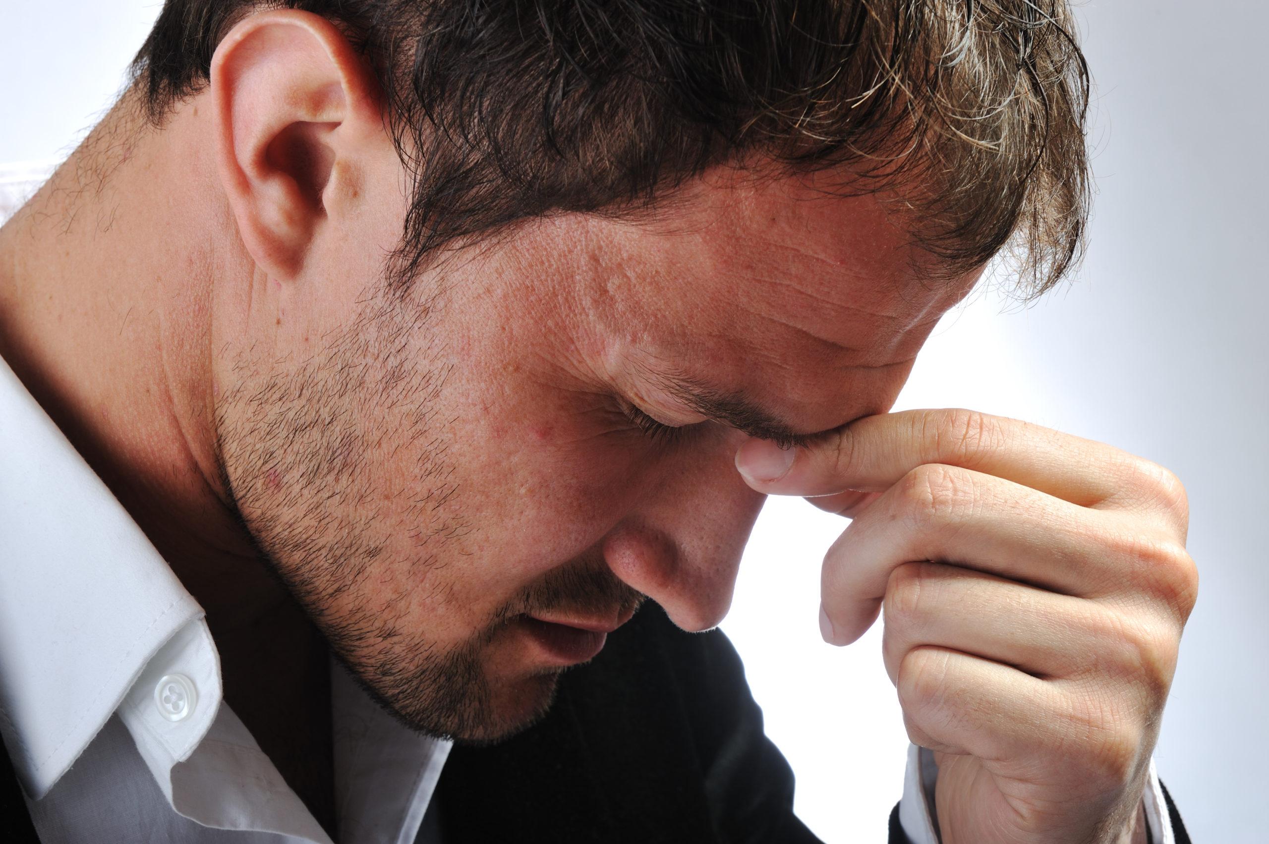 Fysieke klachten hebben voor 80% een emotionele achtergrond