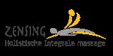 Zensing Praktijk voor Integrale Massage Logo